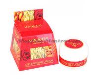 Антивозрастной крем для лица с маслом зародышей пшеницы и розой Ваади | Vaadi Herbals Anti Ageing Cream