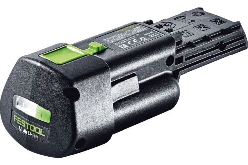 Аккумулятор BP 18 Li 3,1 Ergo