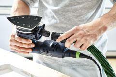шлифовальная машинка DTSC 400 Li 3,1-Plus