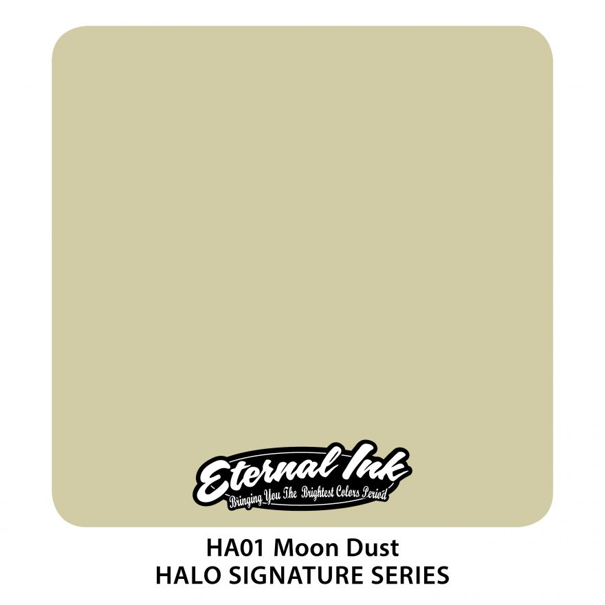 "SALE Eternal ""Halo Fifth Dimension"" Moon Dust"