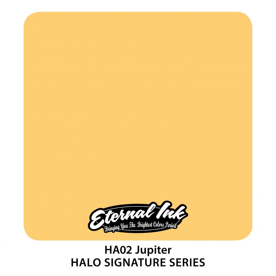 "SALE Eternal ""Halo Fifth Dimension"" Jupiter"
