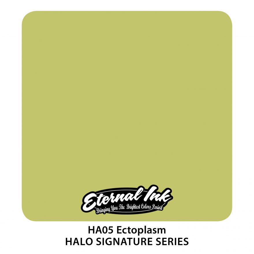 "Eternal ""Halo Fifth Dimension"" Ectoplasm"