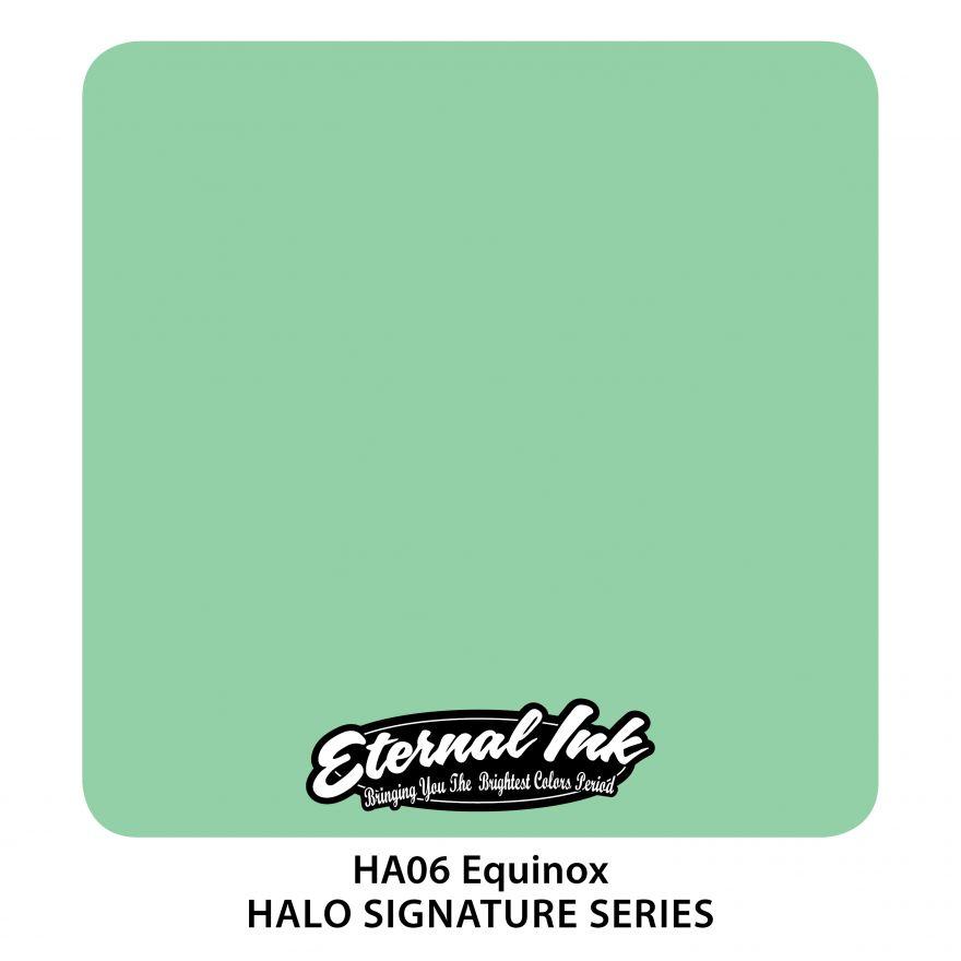 "SALE Eternal ""Halo Fifth Dimension"" Equinox"