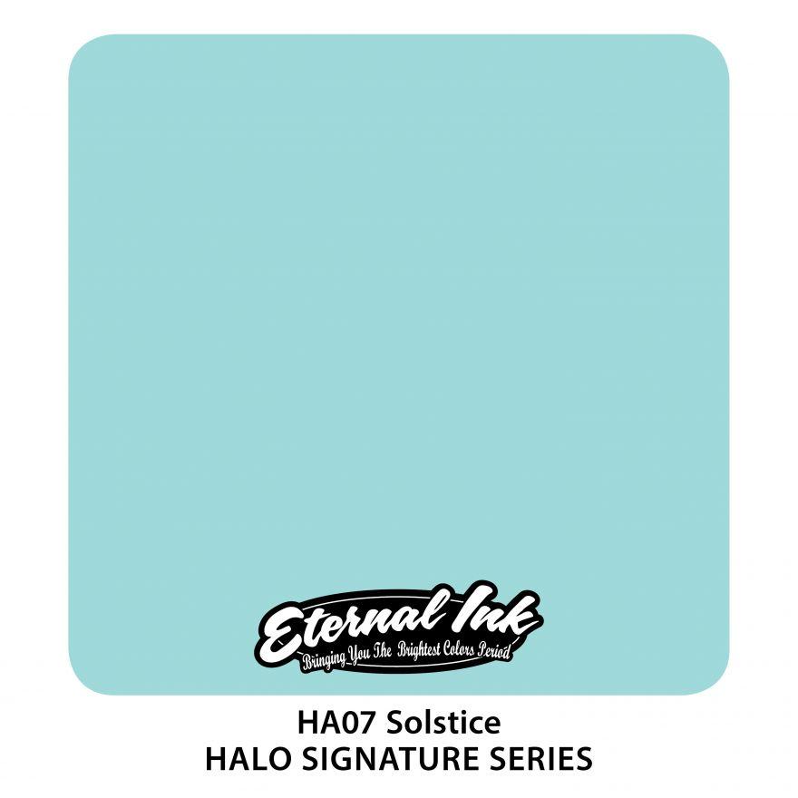 "SALE Eternal ""Halo Fifth Dimension"" Solstice"