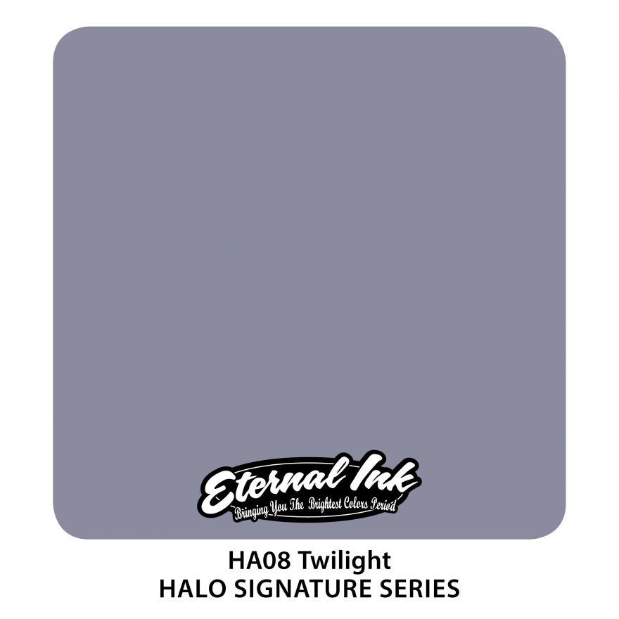 "SALE Eternal ""Halo Fifth Dimension"" Twilight 15ml"