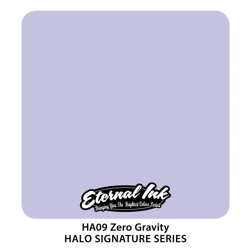 "SALE Eternal ""Halo Fifth Dimension"" Zero Gravity"