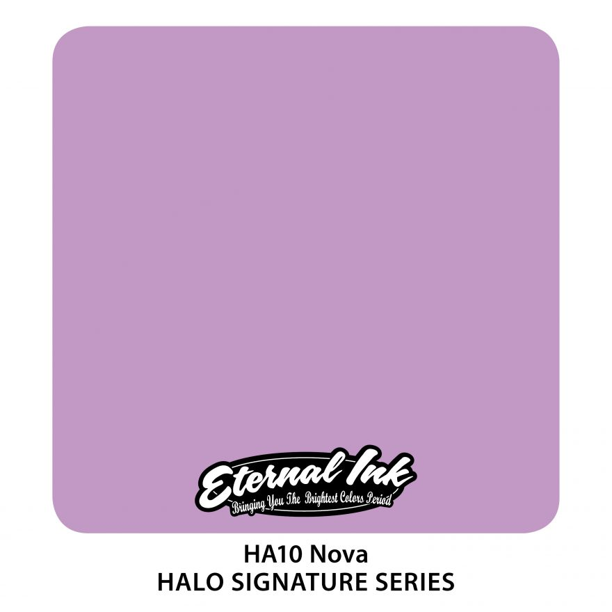 "Eternal ""Halo Fifth Dimension"" Nova"
