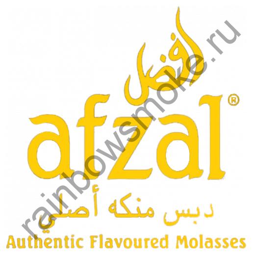 Afzal 1 кг - Lime-Lemon (Лайм и лимон)