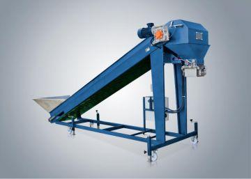 Весоупаковщик WPS-50 для сыпучих материалов