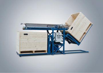 Наполнитель для деревянных ящиков KMK