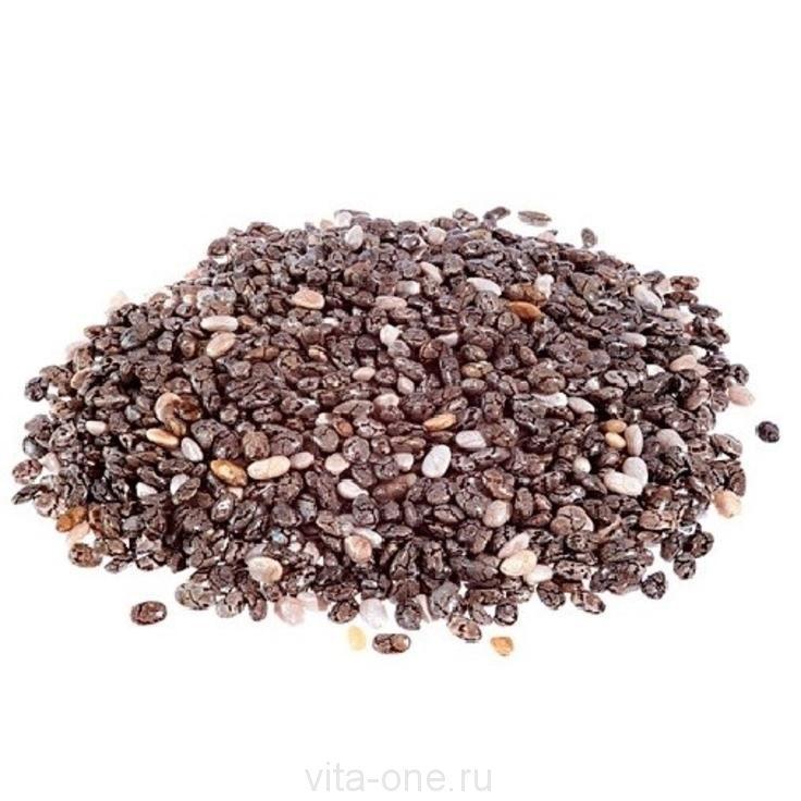 Растительное масло Чиа Levrana (Леврана) 50 мл