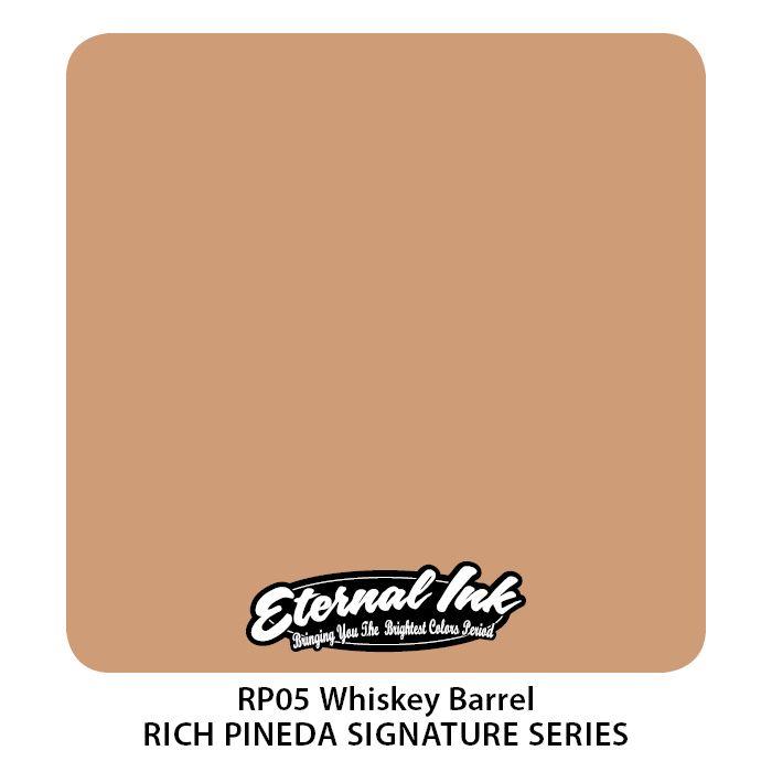 Eternal Whiskey Barrel