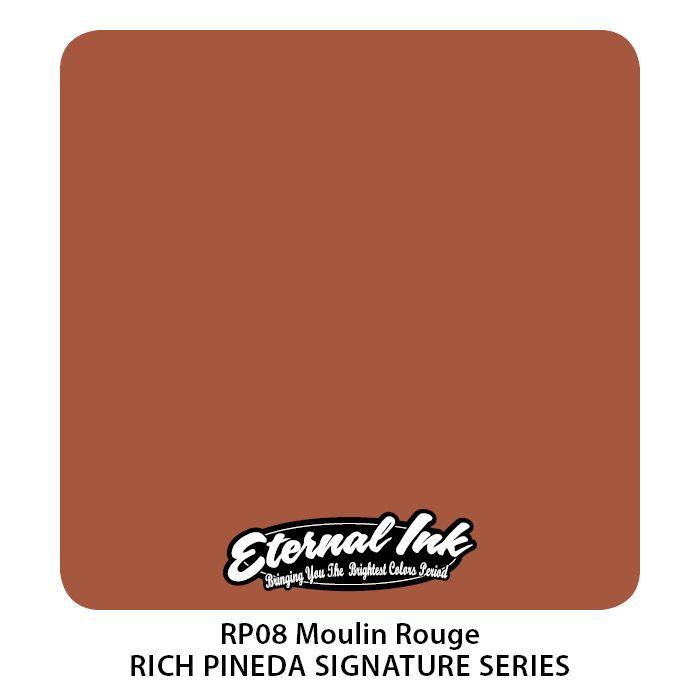 """Eternal """"Rich Pineda"""" Moulin Rouge"""