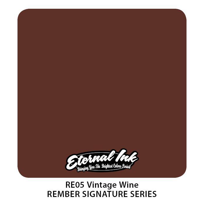 "Eternal ""Rember Orellana"" Vintage Wine"