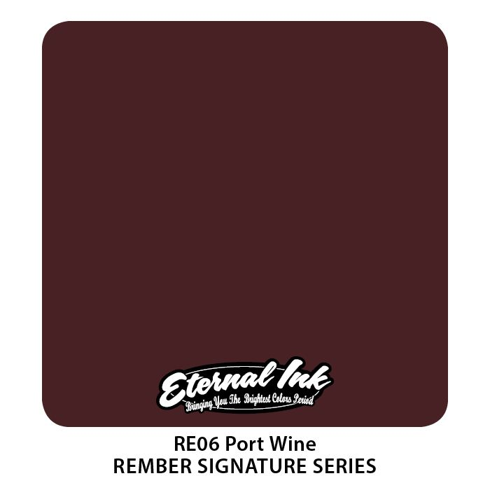 "Eternal ""Rember Orellana"" Port Wine"