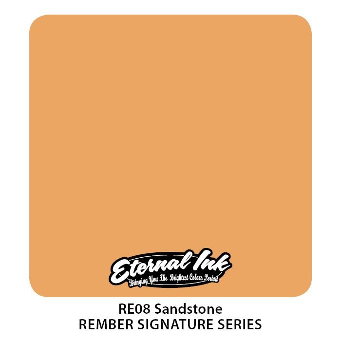 "Eternal ""Rember Orellana"" Sandstone"