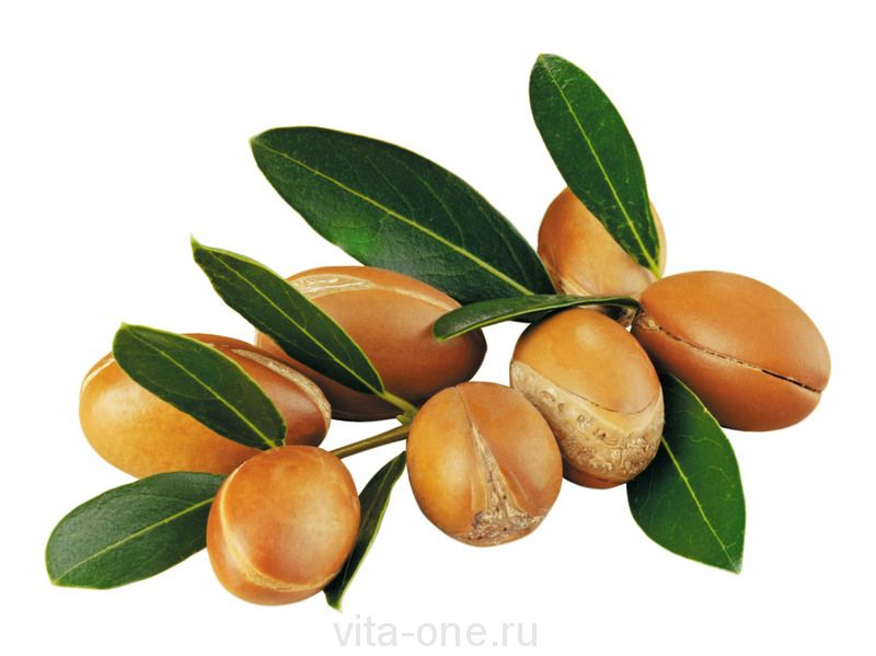Растительное масло Арганы Levrana (Леврана) 50 мл