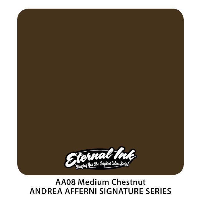 "Eternal ""Andrea Afferni"" Medium Chestnut"