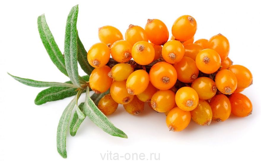 Растительное масло Облепиховое Levrana (Леврана) 50 мл