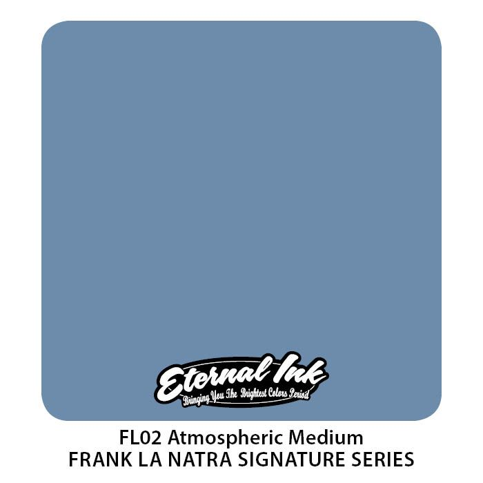 "Eternal ""Frank Lanatra"" Atmospheric Medium"