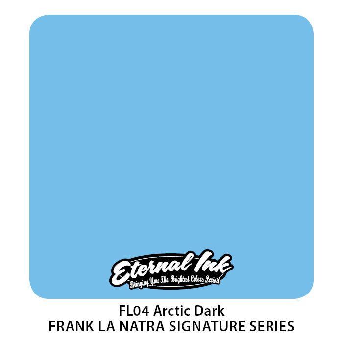 "Eternal ""Frank Lanatra"" Artic Dark"