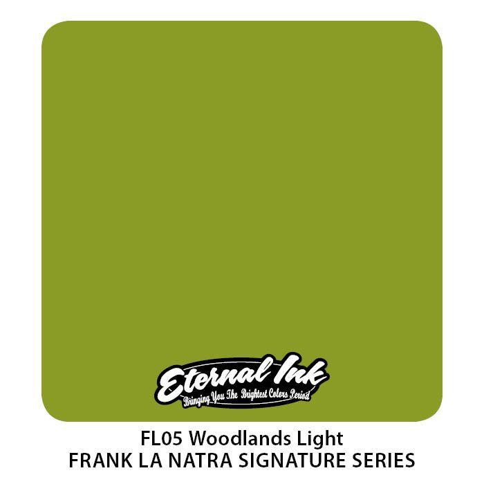"Eternal ""Frank Lanatra"" Woodlands Light"