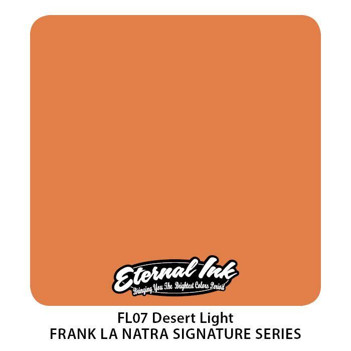 """Eternal """"Frank Lanatra"""" Desert Light"""