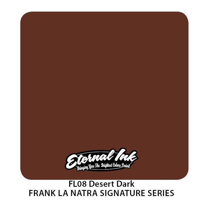 "Eternal ""Frank Lanatra"" Desert Dark"