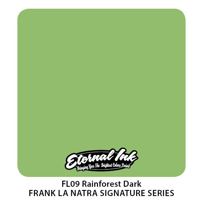 "Eternal ""Frank Lanatra"" Rainforest Light"