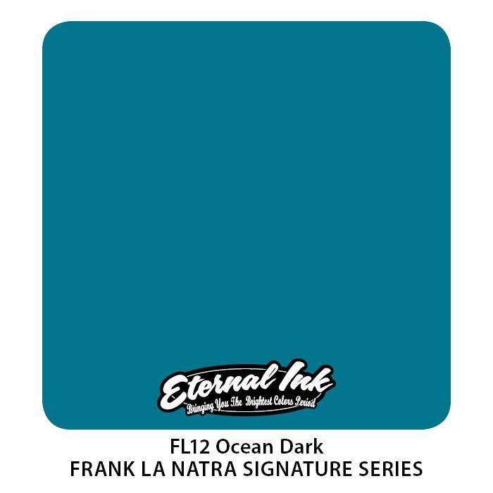 "Eternal ""Frank Lanatra"" Ocean Dark"