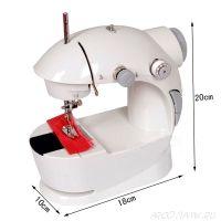 Мини швейная машинка - Mini Sewing Machine