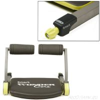 Тренажер для пресса Gymbit Wonder Core Smart (Вандер Кор Смарт)