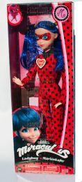 (Сток по упаковке) Кукла Леди Баг музыкальная, (Леди Баг и Супер Кот, TopToys. 29 см.)