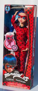 Кукла Леди Баг 30 см (Леди Баг и Супер Кот)