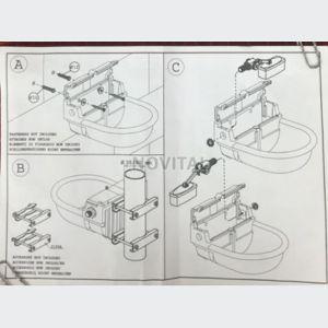 Автоматическая поилка Novital 6л