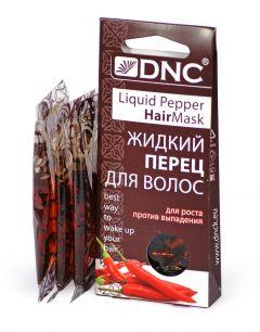 """""""DNC"""" Жидкий перец для волос, 3х15 мл"""