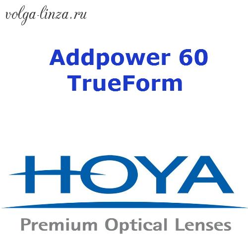 Addpower 60 TrueForm