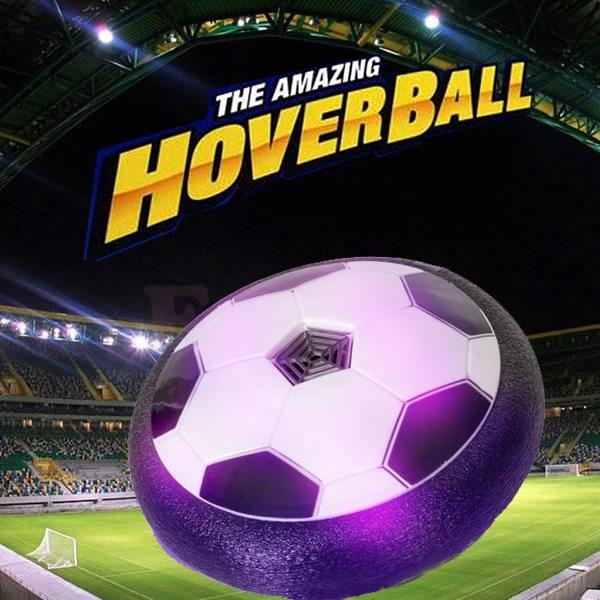 Hover ball - мяч для аэрофутбола