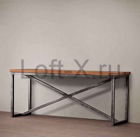 """Консольный стол """"Kursi"""""""