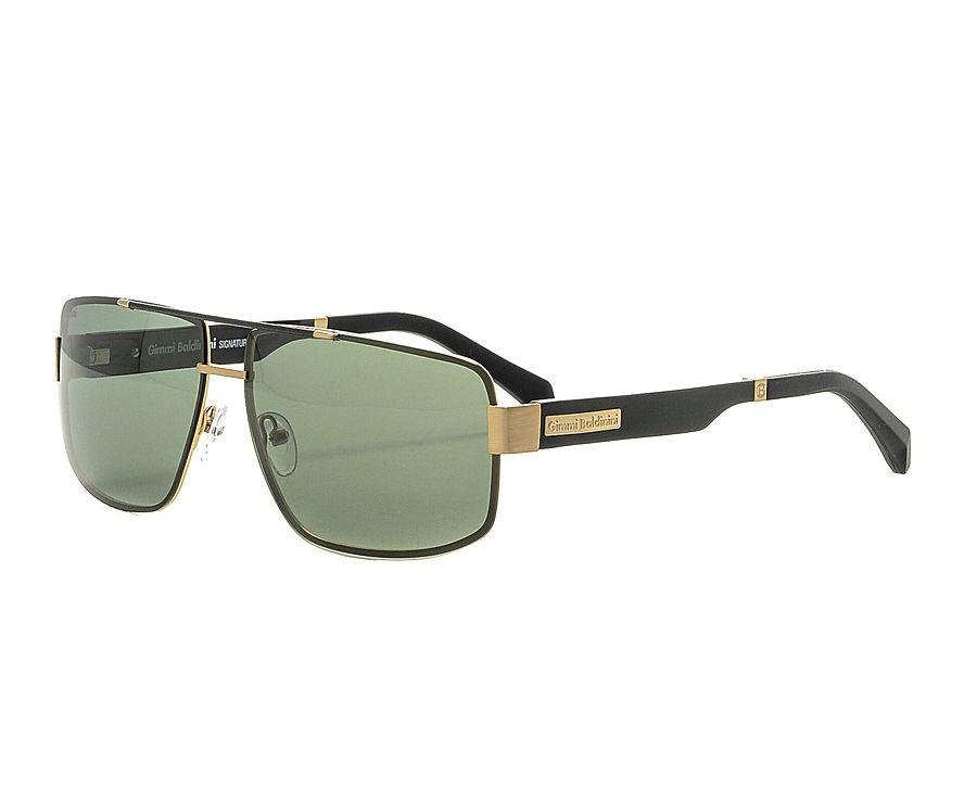 BALDININI (Балдинини) Солнцезащитные очки BLD 1635 401 GB SIGNATURE