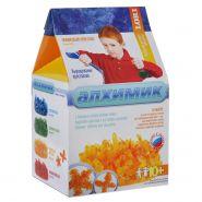 """Набор для выращивания кристаллов """"LORI. Оранжевый кристалл"""" (арт. Вкр-006) (08807)"""