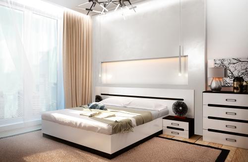 Модульная спальня Вегас