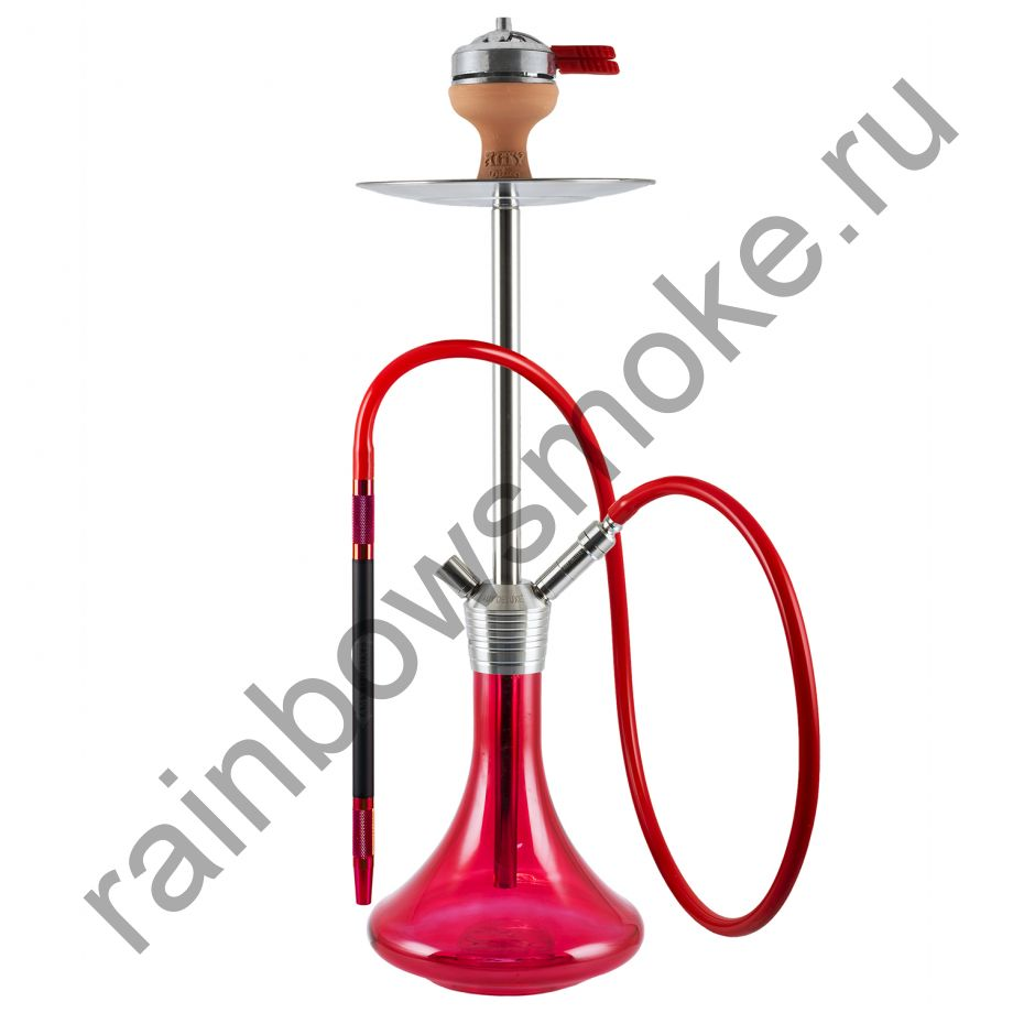 Кальян Amy SS Stick Steel SS09 (Стик Стилл SS09 Красный)