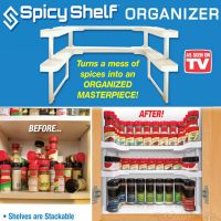 Органайзер для специй Spicy Shelf