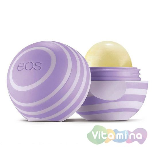 Бальзам для губ EOS Blackberry nectar (Ежевика)