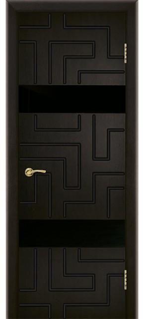Дверь Лабиринт 2 3D