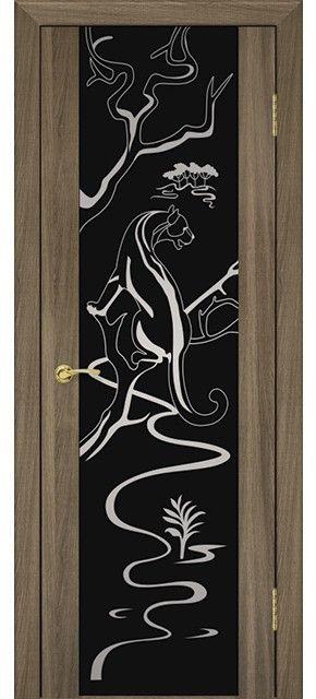 Дверь Пантера