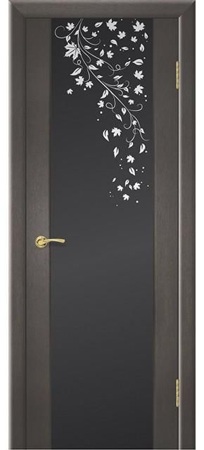 Дверь Клён