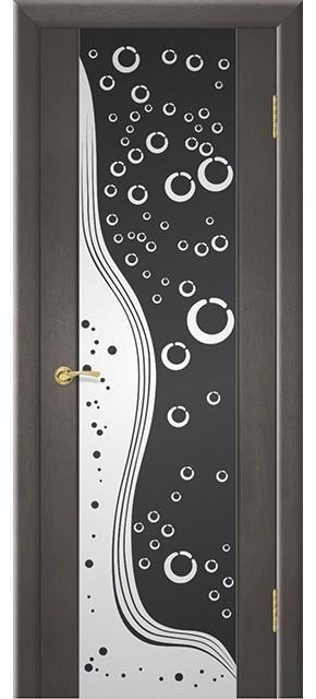 Дверь Аква