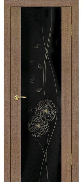 Дверь Одуванчик